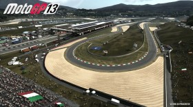 MotoGP 13 - Screenshot 01