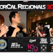 Finale du Norcal Régional 2013