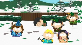 South park The stick of truth - Wallpaper 01