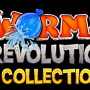 WORMS The Revolution Collection est disponible dans les magasins Français dès aujourd'hui !