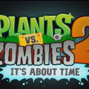 Plants vs Zombies 2 sortira en juillet !
