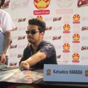 katsuhiro_harada_japan_expo_2013_1