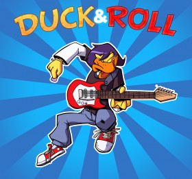 Duck&Roll_Logo