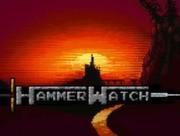 Hammerwatch sur consoles