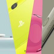 Sony annonce une nouvelle PS Vita