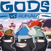 God_VS_Humans_ipad_logo