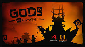 God_VS_Humans_ipad_title