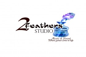 two-feathers-studio-logo