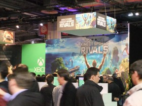 PGW_2013_stand_xbox_one_kinect