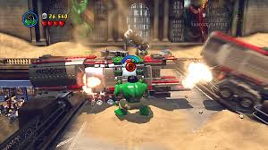 Marvel_Lego_gameplay2_PS3