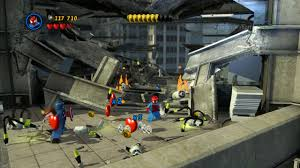 Marvel_Lego_gameplay_PS3