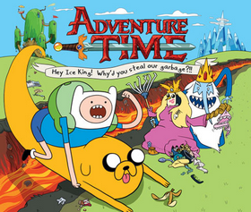 adventure-time-hey-ice-king-why-d-you-steal-our-garbage-3ds-jaquette-cover