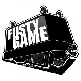 fusty-game-logo