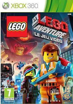 Test : LEGO La Grande Aventure ? Le Jeu Vidéo (Xbox 360)