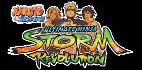 naruto_shippuden_ultimate_ninja_storm_revolution_logo