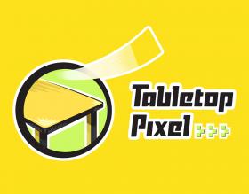 tabletop-pixel-logo