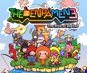 the-denpa-men-3-the-rise-of-digitoll-3ds-jaquette-cover