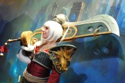 japan_expo_2015_stand_league_of_legend_riot_games_cosplay_riven