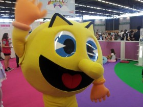 pacman_japan_expo_2014