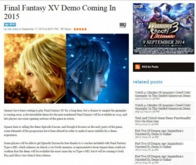 final_fantasy_15_demo_type_0_hd_ps4_one_game_informer