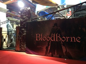 PGW_2014_stand_playstation_bloodborne_01