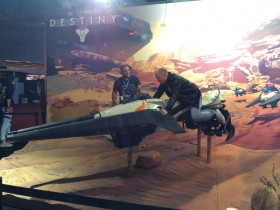 PGW_2014_stand_playstation_destiny_01