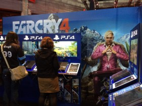 PGW_2014_stand_playstation_farcry_01