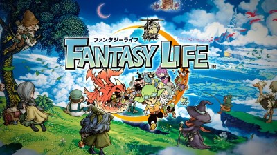 fantasy_life_titre
