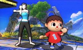 super_smash_3ds_villager_trainer