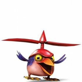 Buzzer_Beak
