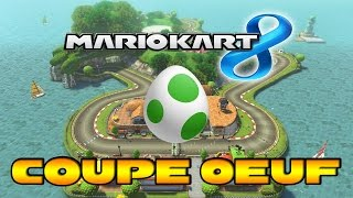 Test le dlc the legend of zelda de mario kart 8 wii u for Coupe miroir mario kart wii