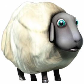 SheepCreep
