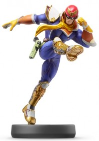 amiibo_captain_falcon