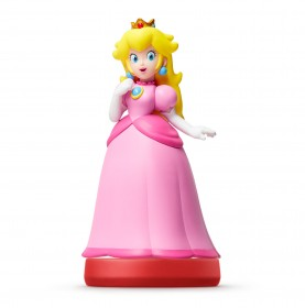 amiibo_peach_super_mario_collection