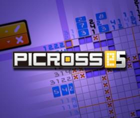 Picross_e5_logo