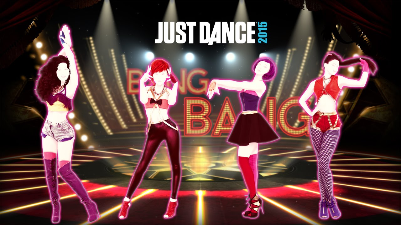 test just dance 5 wii u. Black Bedroom Furniture Sets. Home Design Ideas