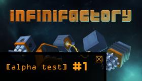 alpha test 1