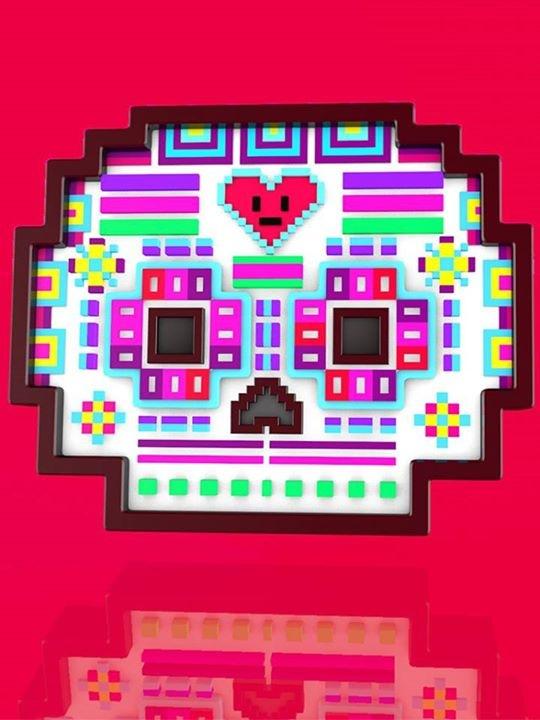 Gamingday 7 Les Jeux Vidéo à La Manière Deadrian Design