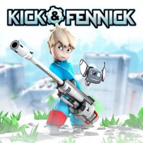 Kick_Fennick_Titre