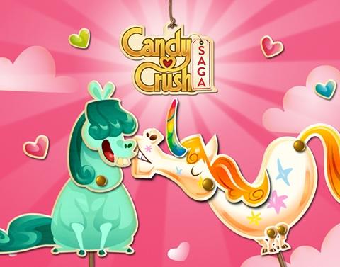 Sp 233 Cial Saint Valentin D 233 Fi Sp 233 Cial Dans Candy Crush Saga