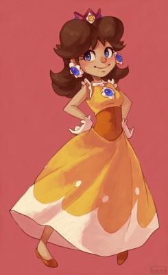 princess_Daisy_Lulles