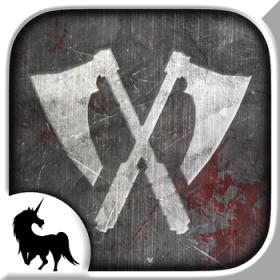 Axe_grinder_logo