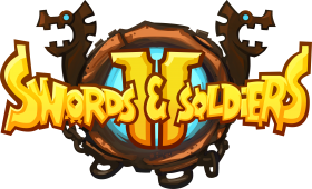 swords and soldiers II logo 1