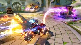 Skylanders SuperChargers_Hot Streak