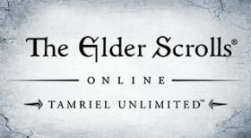 The Elder Scrolls Online Tamriel Unlimited Logo