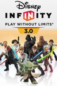 disney infinity 3.0 logo