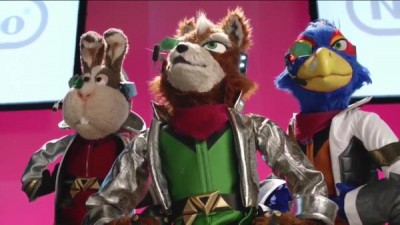 event-nintendo-E3-2015-muppets-starfox-mix