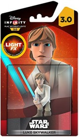 luke skywalker light fx
