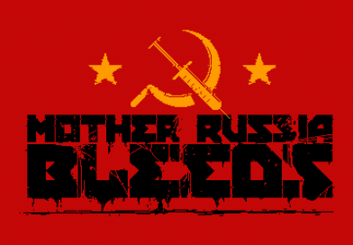 Test : Mother Russia Bleeds (PC)