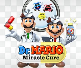 DrMario_miracle_cure_3ds_logo